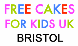 Free Cakes for Kids - Bristol